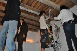 Depertar - Teo Monsalve y Sofía Bastidas