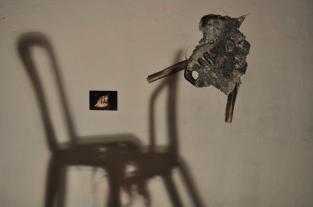 FONDUE - Aída Bañuelos y Luis Lancho
