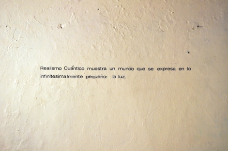 Realismo Kvántiko - Rubén Darío Díaz Chávez