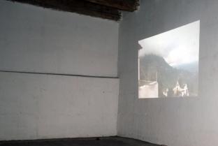 El Vacío del Lugar no tiene Espacio - Santiago Reyes
