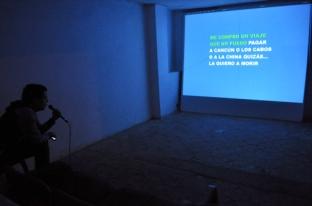 Morfotopías - Michael López Murillo