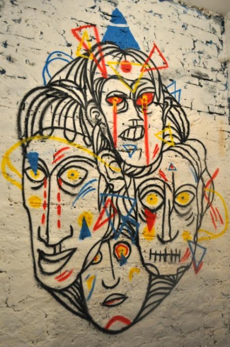 Esquizofrenia Armónica - Francisco Galárraga