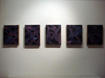 DOW JONES - Matías Solar