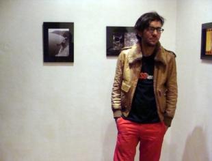 Efímero - Ivan Zambrano