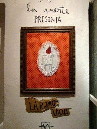 La Remolacha - La Suerte