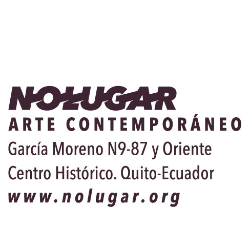 No Lugar – Arte Contemporáneo.