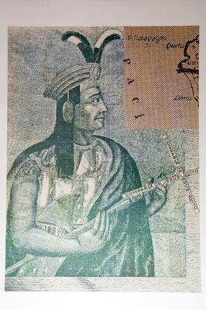Batalla de Pichincha - José Pemjean