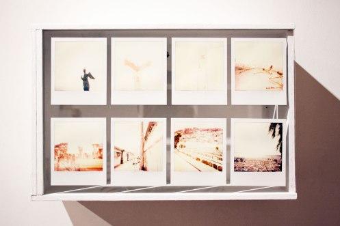 Obra en luz - Sophie Antoinette