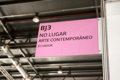 No Lugar Barrio Joven arteBA 2014