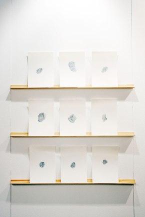 La Forma de lo Inmaterial - David Cevallos