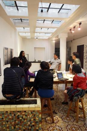 ciudaddecruces-dia4(4)-Reunion-sobre-posible-proyecto-colectivo