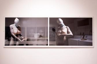 """Desamblaje"" - María Emilia Escudero + Sam Brown"