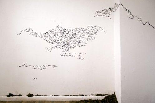 Abandonar el domo - Maximiliano Muster