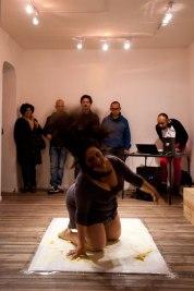 Mantequilla Dance - Autor: Tián Sanchez - Interviene: Mariuxi Castillo