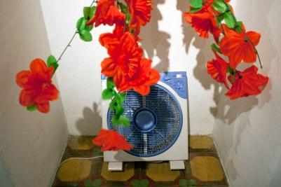 Verano - Tián Sanchez - Instalación