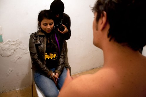 Chat - Autores: Gabriel Suárez - May Lucero