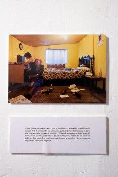 Hablando de lo cotidiano - Jessica Buenaño