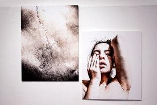 Sin Título - Ana Orellana