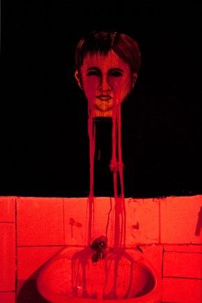 """""""who are..."""" - María José Zurita"""