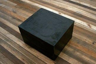 Caja negra - Romina Estecher (objeto sonoro)