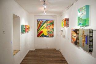 Exposición Objetos Chendo - El Oficio de Vivir