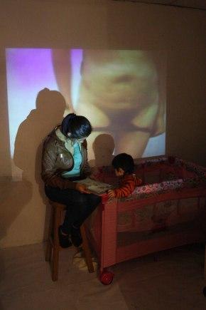Toda madre es una santa - Tián Sánchez & Sin Teatro