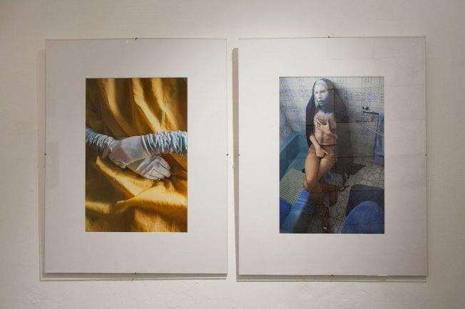 Sin título (Proyecto Transmeat) - María Emilia Escudero & Sam Brown