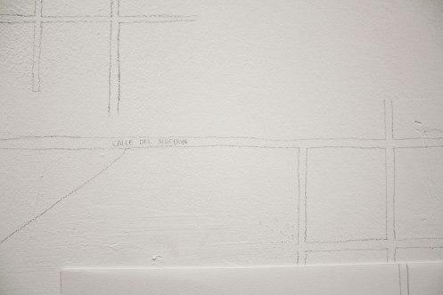 La calle habla - Diana Puentes