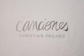 canciones - Christian Proaño