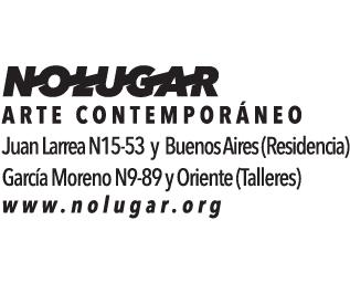 No Lugar – Arte Contemporáneo.