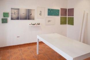 Laboratorio curatorial y espacio de exposiciones