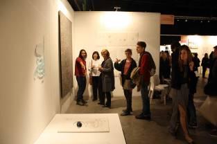 No Lugar en arteBA 2015 - Booth BJ6