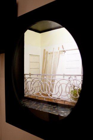 La Etnografía de los Balcones - Pía Aldana
