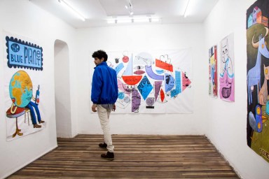 Opening - Alrededor del Mundo