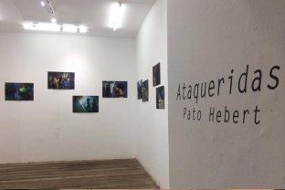 'Ataqueridas' de Pato Hebert