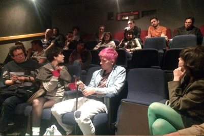 Screening documental Cidade Queer - Queer City