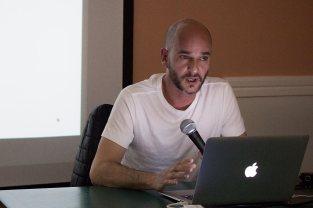 Sebastián Vidal Mackinson en Estrategias en Uso