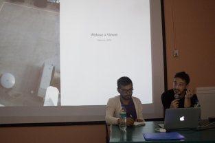 Sandino Scheidegger en Estrategias en Uso