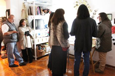 Open Studio Casa Nodo