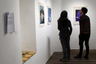 Apertura Open Studio Ramonn Vieitez & Diego Vites