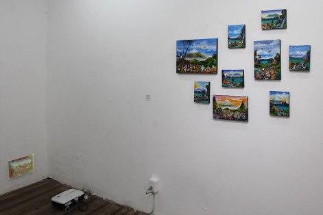 Ser Xesta / Sacha Runa - Antropología especulativa - Diego Vites