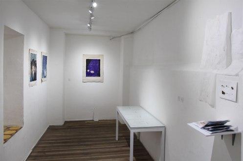 Open Studio Ramonn Vieitez