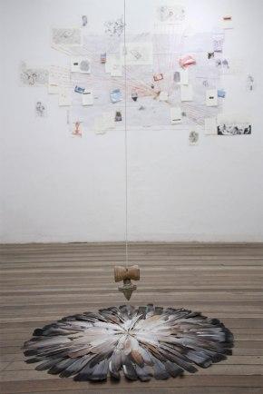 El patrimonio pesa - Perla Ramos