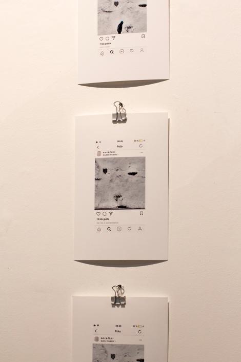 'Capturas' - Diego Serafini