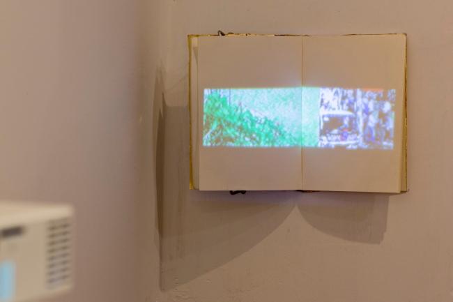 'La fundación' - Diego Serafini