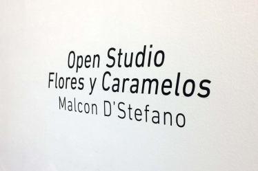'Flores y Caramelos' - Malcon D' Stefano