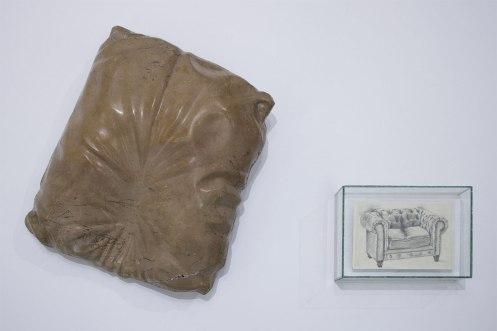 Las Pesadillas de Michel / Impronta de poeta - Chay Velasco