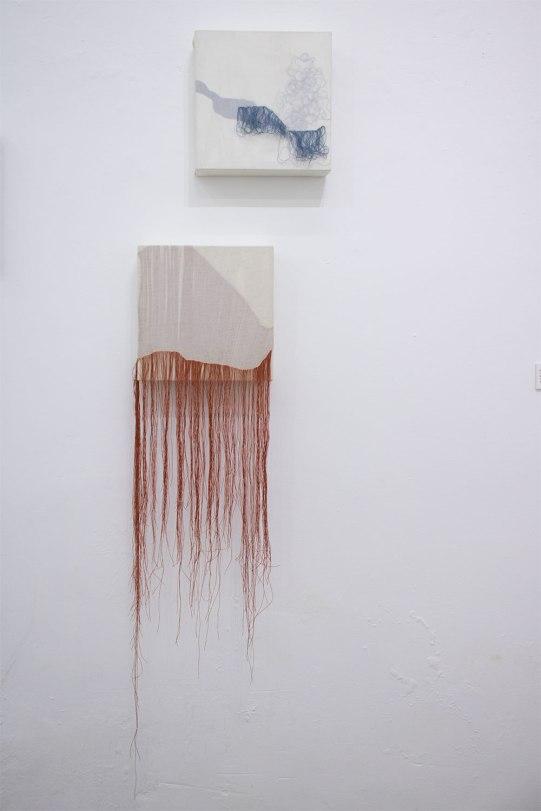 Serie Desbordes - Andrea Vivi Ramírez