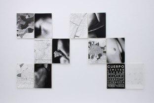 CUERPO/TERRITORIO - La Suerte con Martina Avilés