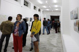 Inauguración Andrea Z. Rojas + Kasumi Iwama
